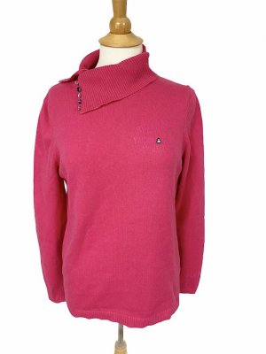 Gaastra Pull tricoté rose