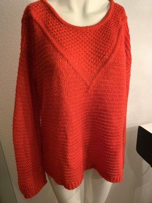 Strick Pullover Oversize Gr 34 36 XS von H&M