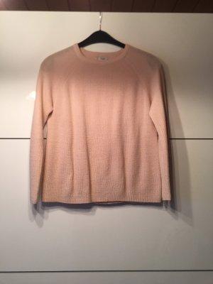 Strick Pullover rosa