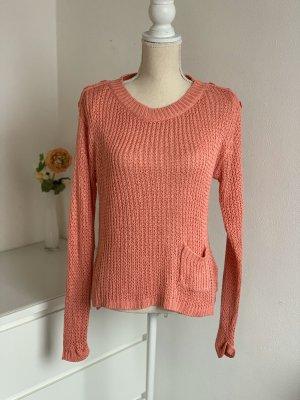 C&A Sweter z dzianiny Wielokolorowy