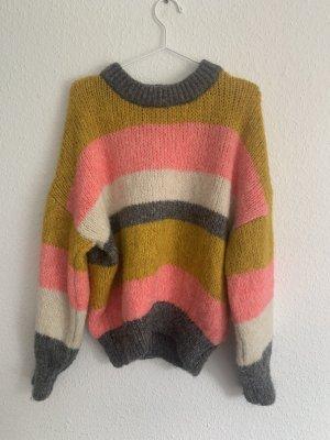 Strick pullover von Gina Tricot