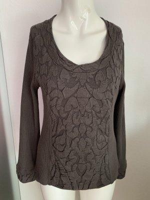 Strick Pullover von Monari Gr 40 42 L