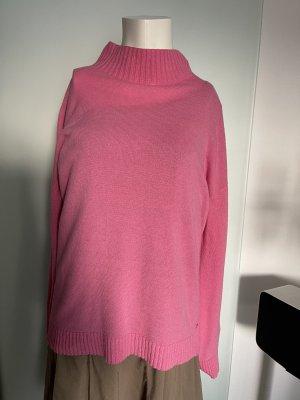 Replay Maglione di lana rosa