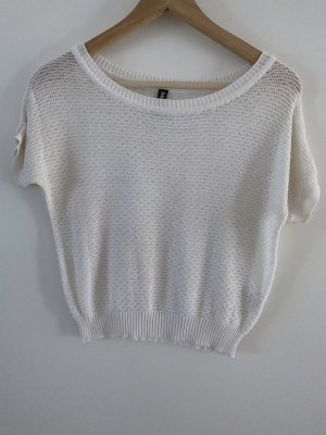Madonna Camiseta blanco