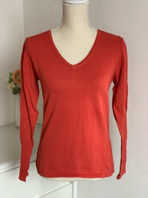Beck concept Gebreid shirt veelkleurig