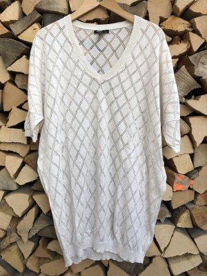 Strick-Shirt von Mango