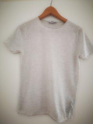 Strick-Shirt Zara