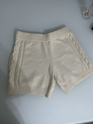 Strick shorts neu zara