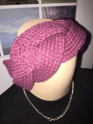 Hüftgold Cache-oreilles violet
