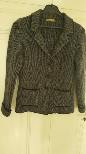 STRICKBLAZER  Gr. 36 / S   Made in Italy