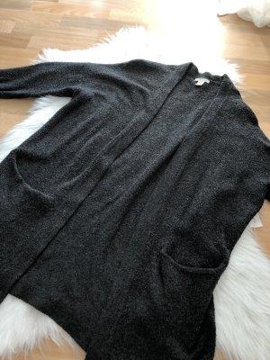 Strickcardigan mit Taschen
