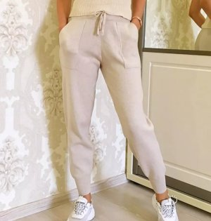 Jeggings beige