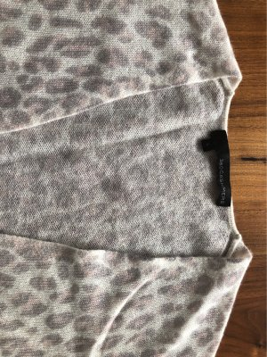 360Cashmere Cardigan multicolored