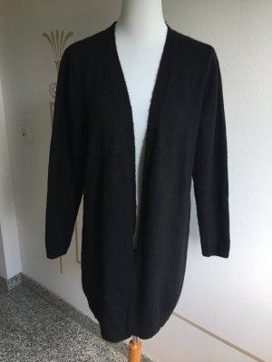 Soyaconcept Cardigan in maglia nero Tessuto misto