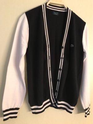 Lacoste Knitted Vest dark blue-white