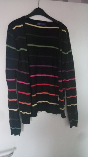 AJC Cardigan multicolored