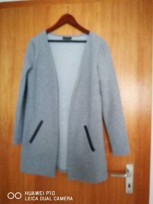 Gina Shirt Jacket light grey