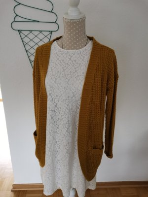 Only Cardigan sand brown