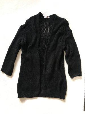 Lindsay Moda Wool Jacket black