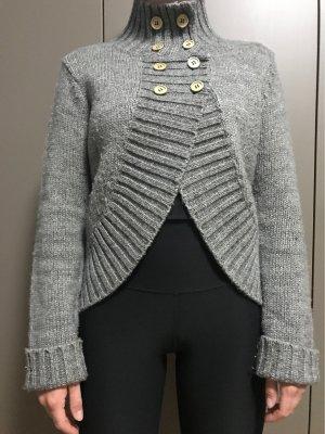 Chilli & Pepper Wool Jacket grey