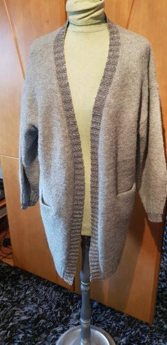 Wool Jacket light grey