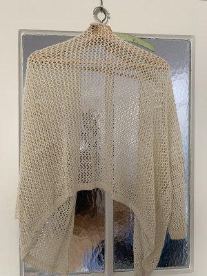 Subdued Giacca in maglia crema