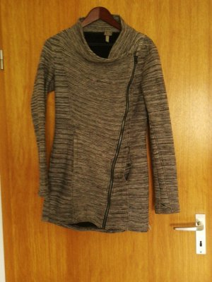 Bench Coarse Knitted Jacket multicolored