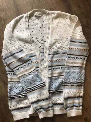 Authentic Cardigan multicolored