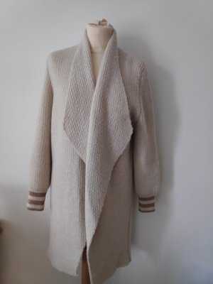 Ange Paris Cardigan multicolored mohair