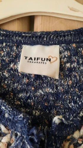 Taifun Wool Jacket multicolored