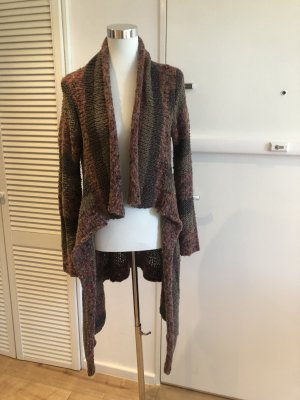 Strickjacke, Cardigan