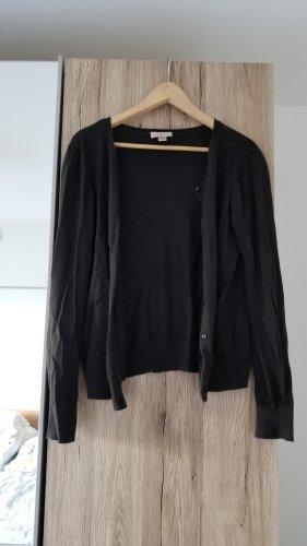 Strickjacke Cardigan Loft schwarz