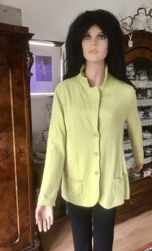 Gerry Weber Oversized Jacket pale green-lime-green