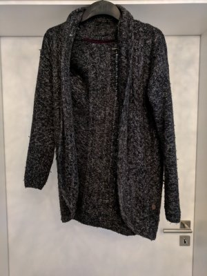 Campus by Marc O'Polo Cardigan anthracite