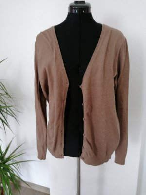 Hennes Collection by H&M Cardigan light brown