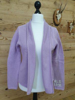 Lieblingsstück Cardigan purple