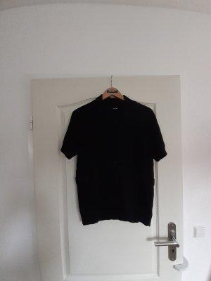 Gerry Weber Short Sleeve Knitted Jacket black