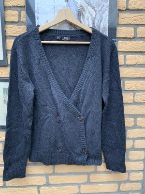 bpc bonprix collection Sweter z dzianiny czarny