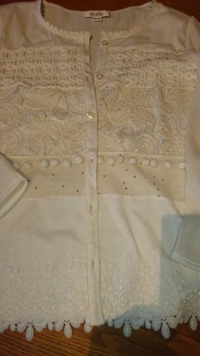 Strickjacke Gr. 44