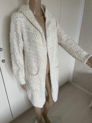Sweet Lady Long Jacket white-beige