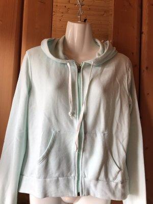 Hollister Veste chemise vert menthe