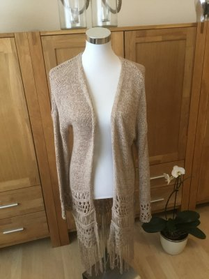 Strickjacke Ibiza-Style von Laura Scott