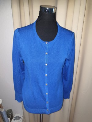 Canda Cardigan blue