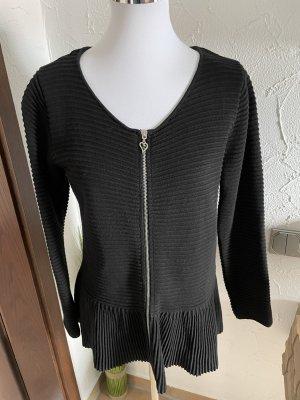 bpc selection Kurtka o kroju koszulki czarny