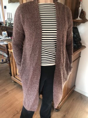 Strickjacke lang cardigan