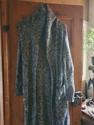 Giacca di lana multicolore Lana