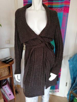 s. Oliver (QS designed) Wool Jacket dark brown