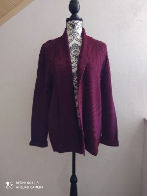 Strickjacke Made in Italy Gr.38-42