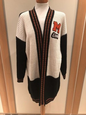 Malvin Cardigan a maglia grossa multicolore Lana
