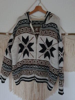 Urban Outfitters Cardigan norvegese multicolore